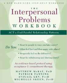 interpersonal problems workbook